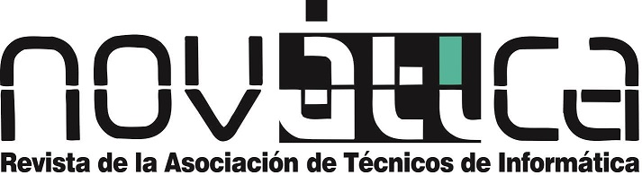 logo de Novática